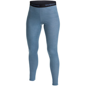 Woolpower Lite Long Johns Dame nordic blue